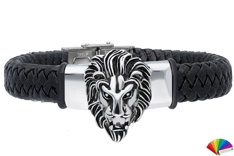 Bangle Leather:BLZ1583