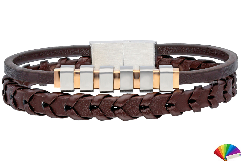 Bangle Leather:BLZ1592