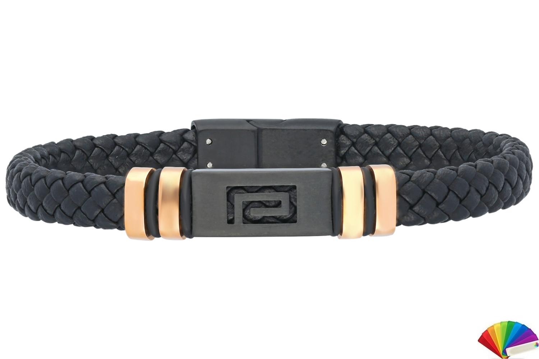 Bangle Leather:BLZ1616