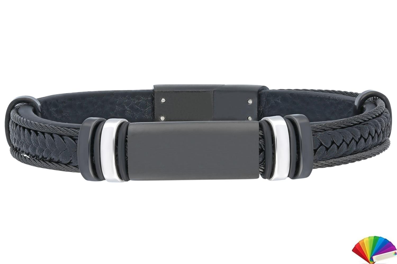 Bangle Leather:BLZ1620