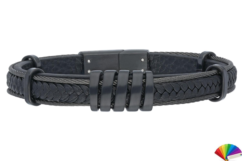 Bangle Leather:BLZ1621