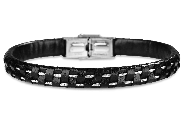 Bangle Leather:BLZ264