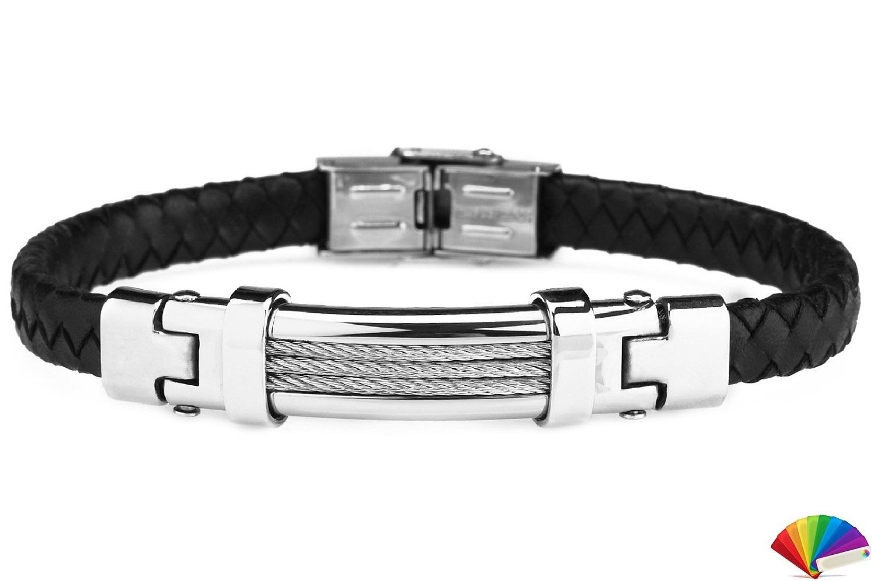 Bangle Leather:BLZ519