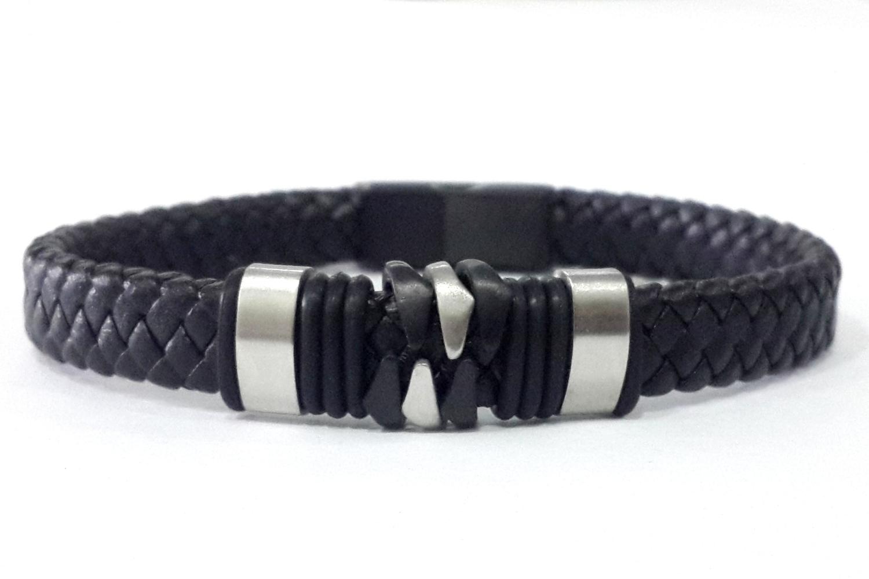 Bangle Leather:BLZ645B