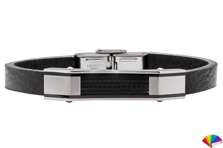 Bangle Leather:BLZ725