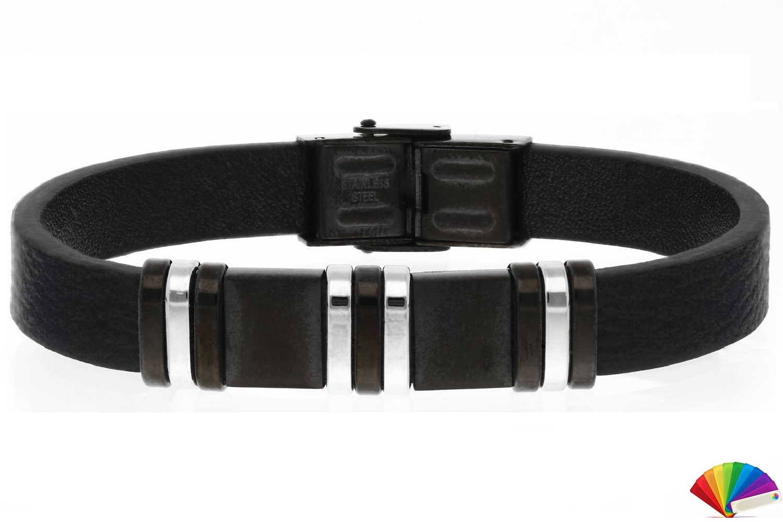 Bangle Leather:BLZ729