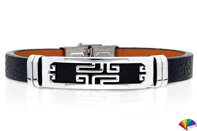 Bangle Leather:BLZ773