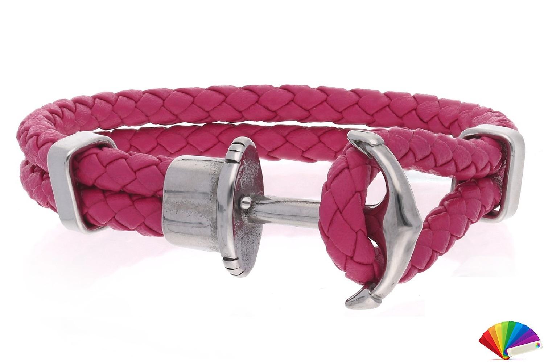 Bangle Leather:BLZ788