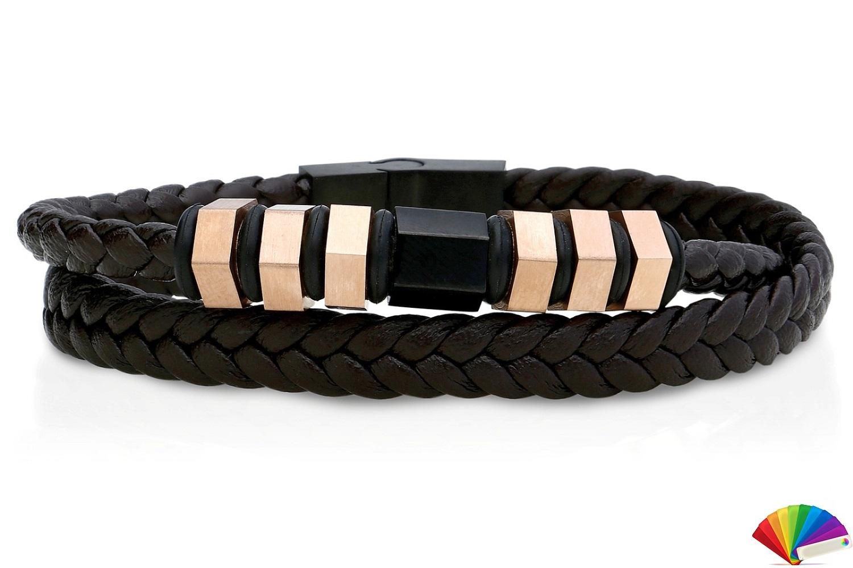 Bangle Leather:BLZ834