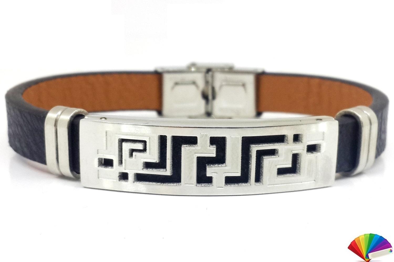 Bangle Leather:BLZ844