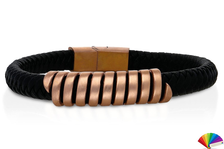 Bangle Leather:BLZ860