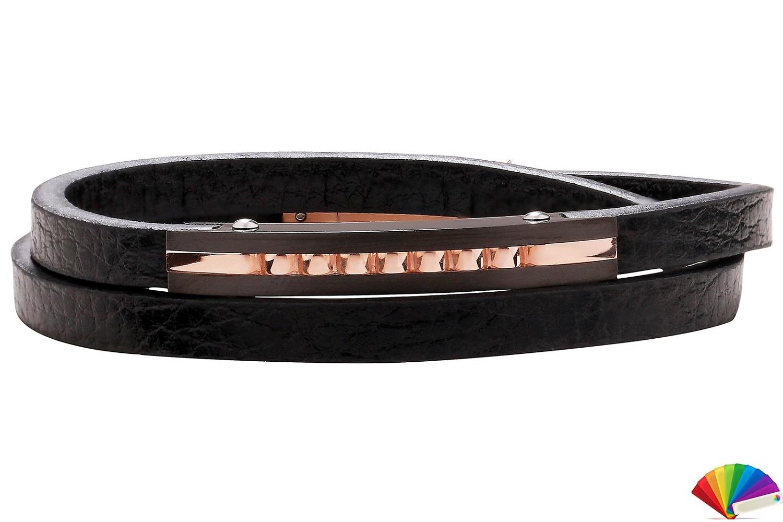 Bangle Leather:BLZ890