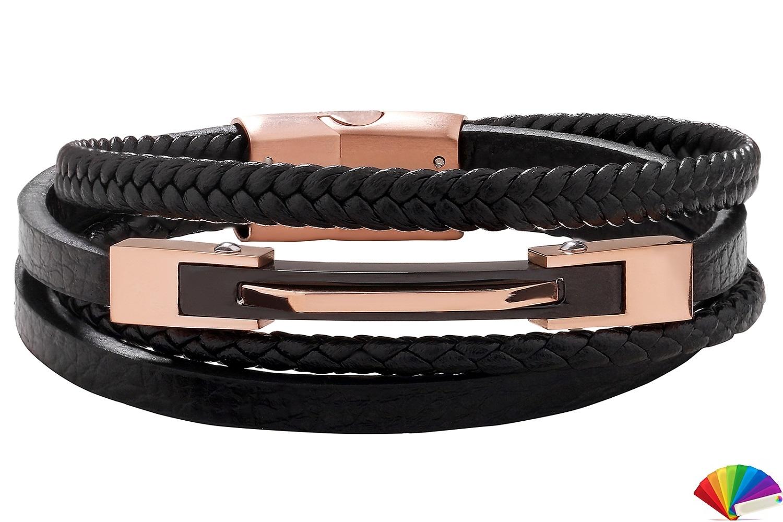 Bangle Leather:BLZ898
