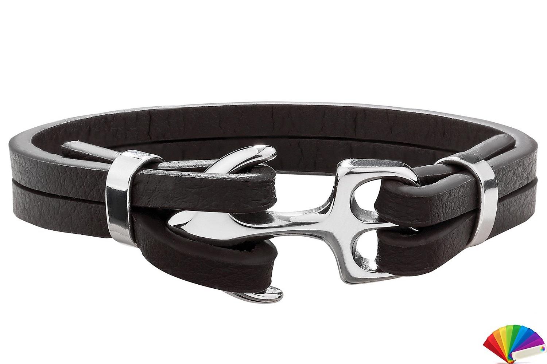 Bangle Leather:BLZ921