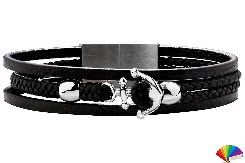 Bangle Leather:BLZ959