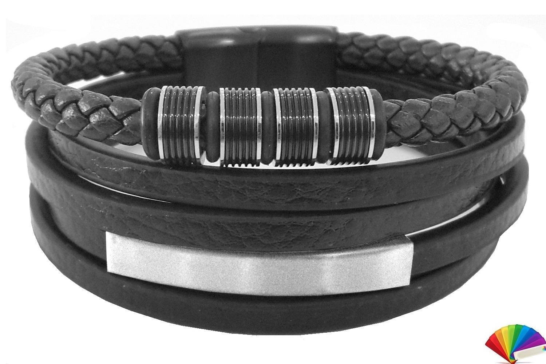 Bangle Leather:BLZ961
