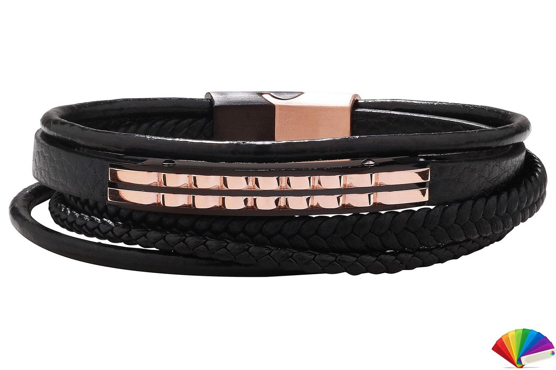 Bangle Leather:BLZ967