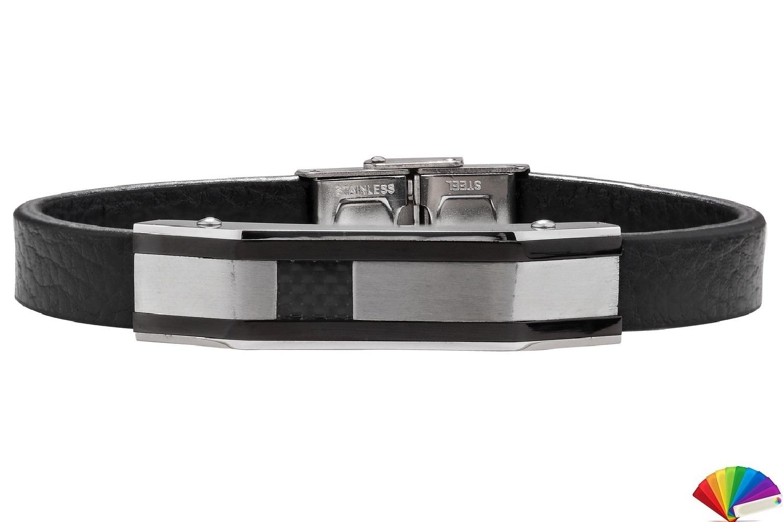 Bangle Leather:BLZ990