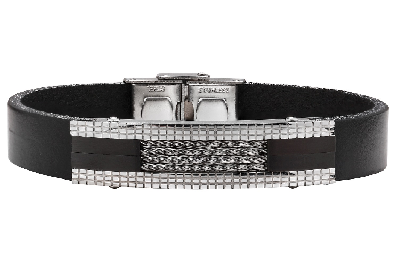 Bangle Leather:BLZ996