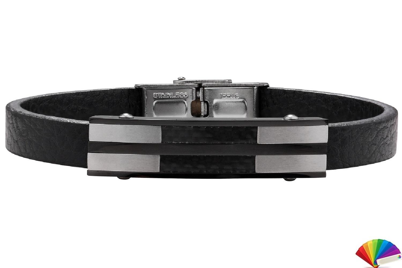 Bangle Leather:BLZ998