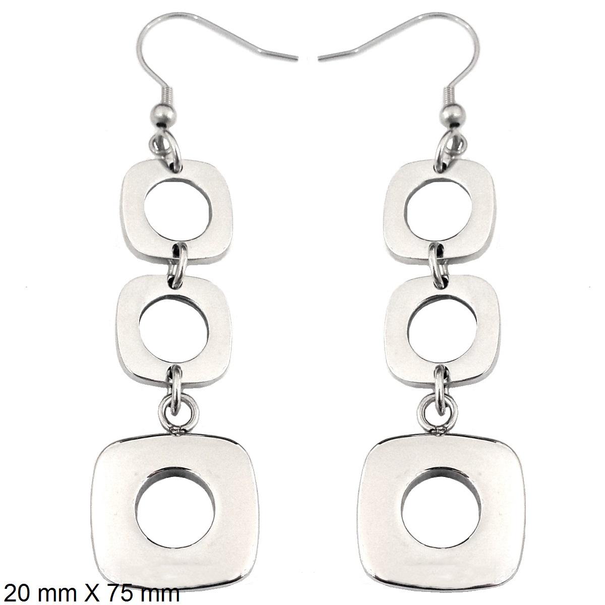 Earring:E089