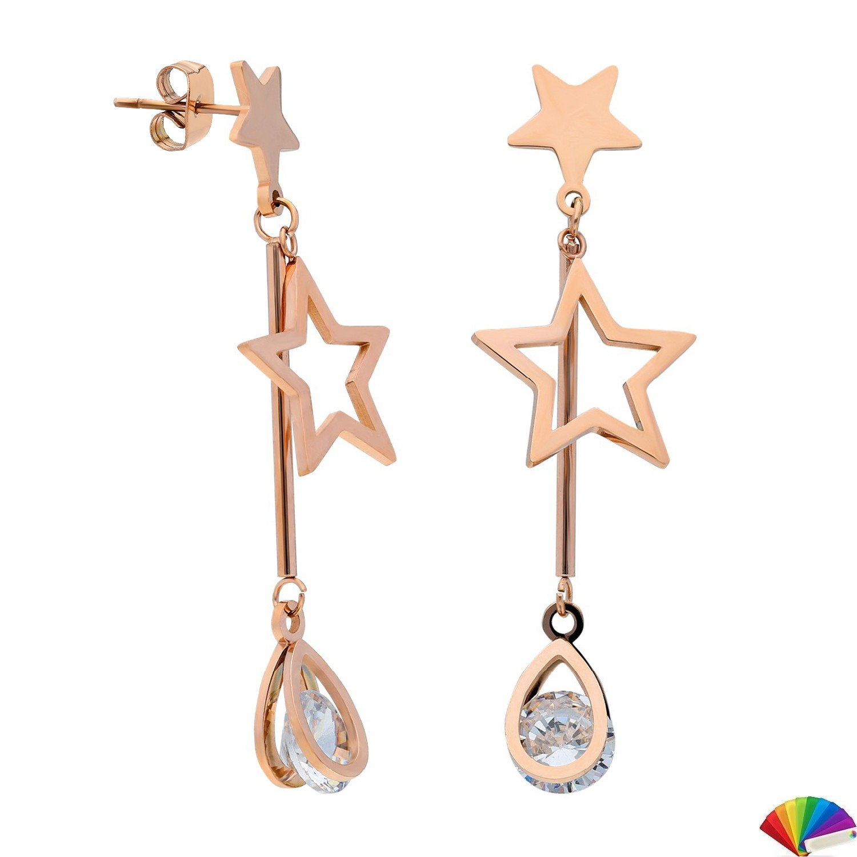 Earring:E103