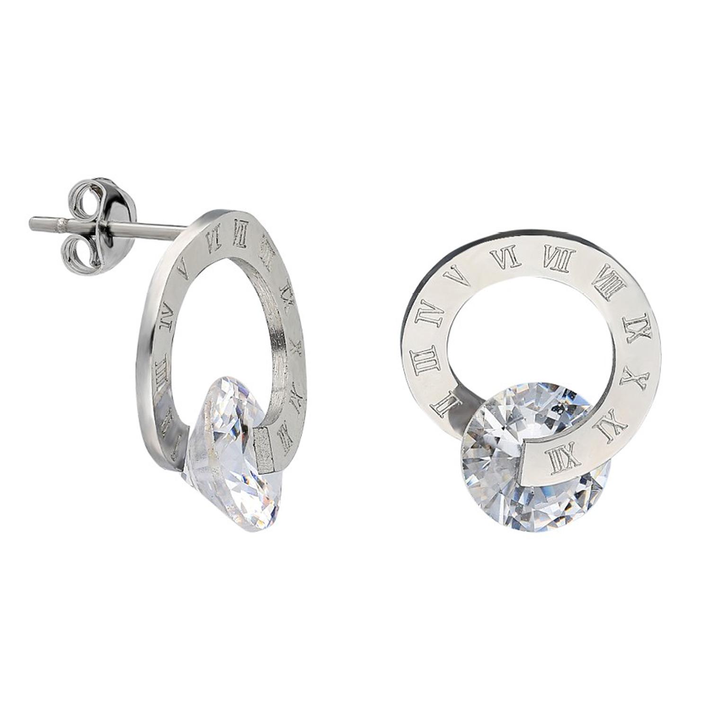Earring:E113