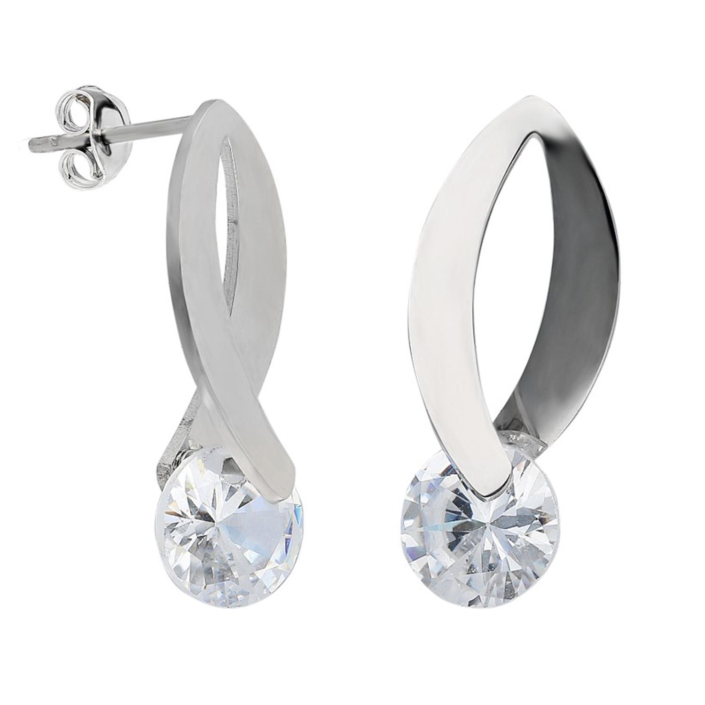 Earring:E115