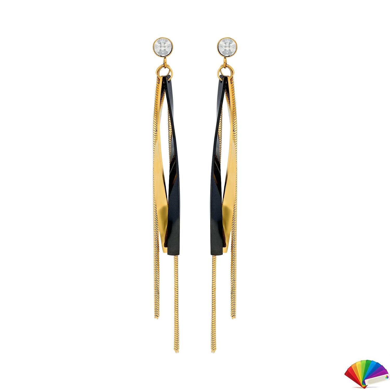 Earring:E116