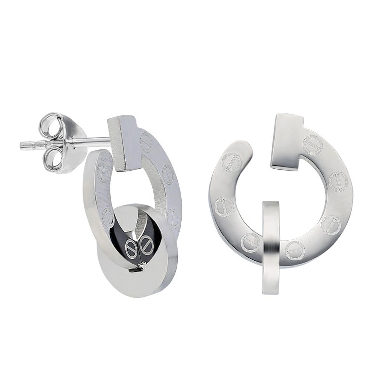 Earring:E125
