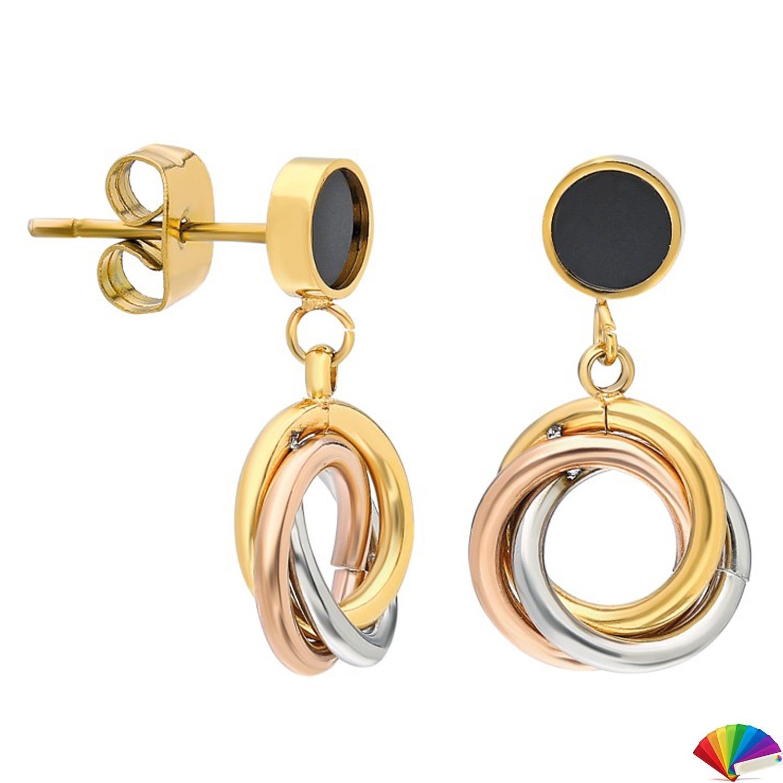 Earring:E128