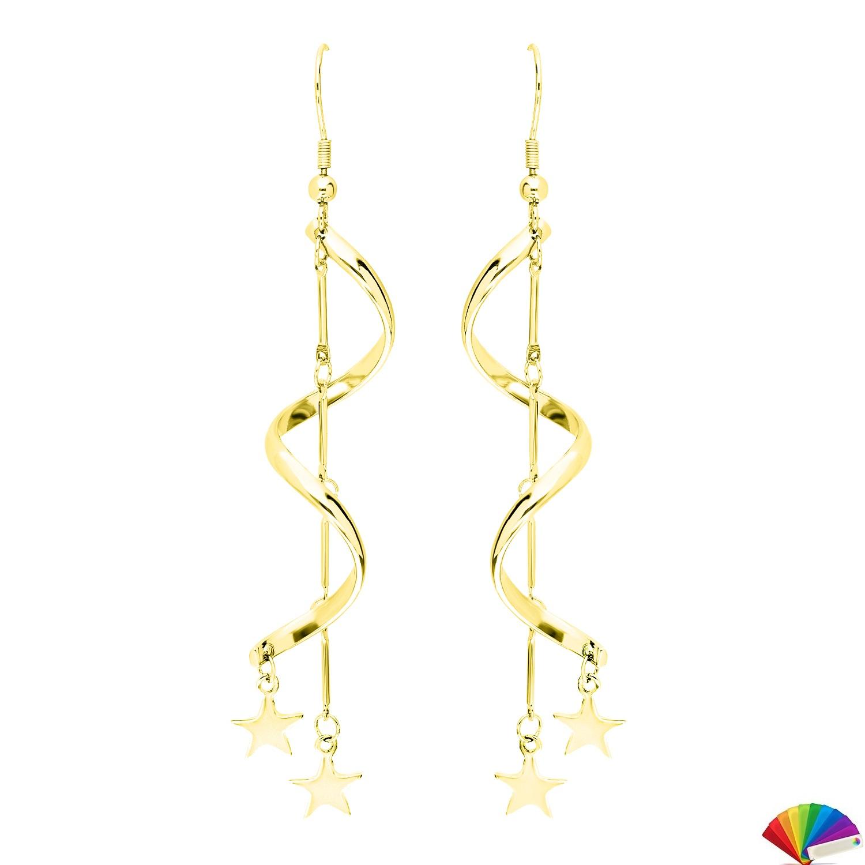 Earring:E132