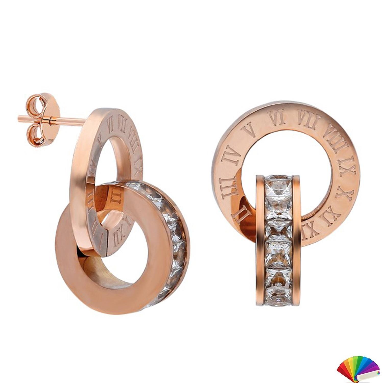 Earring:E139