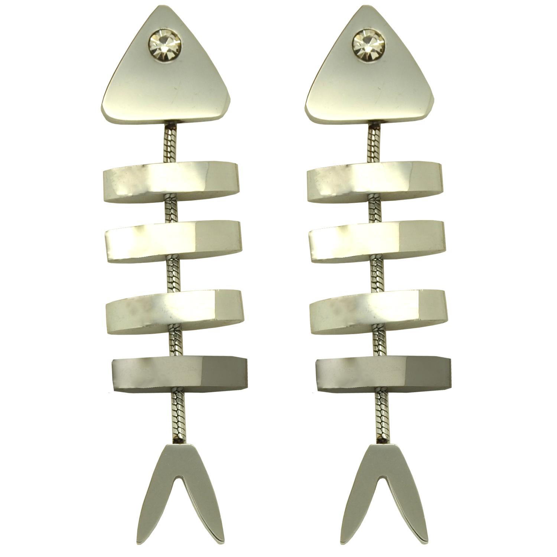 Earring:E146
