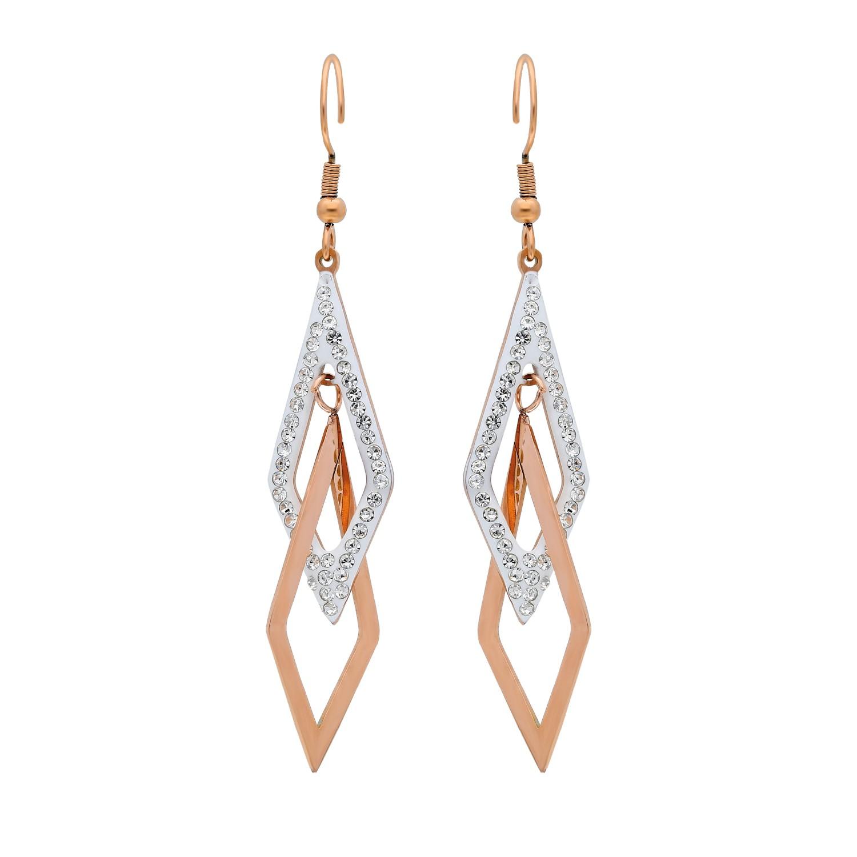 Earring:E184