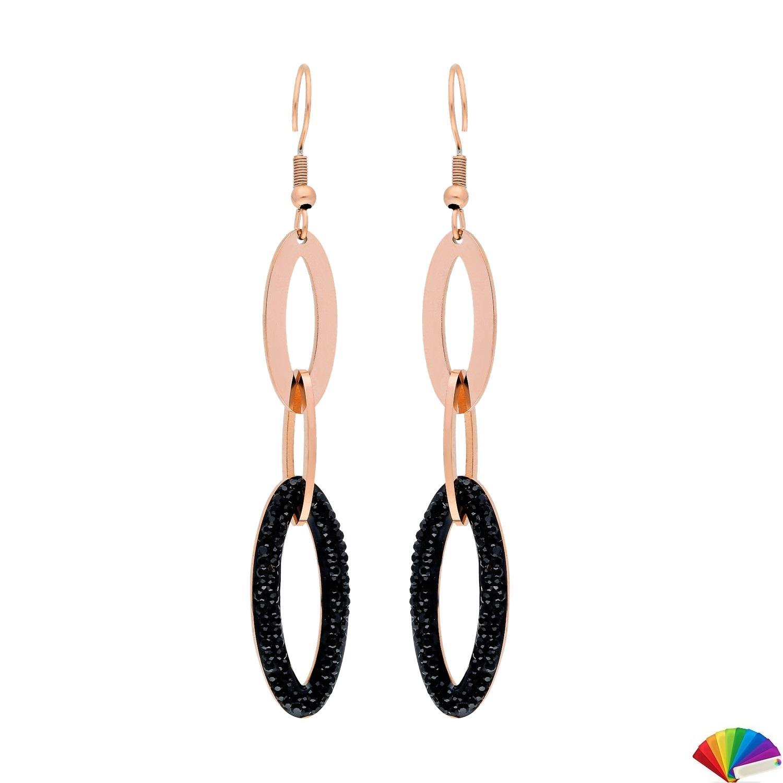 Earring:E201
