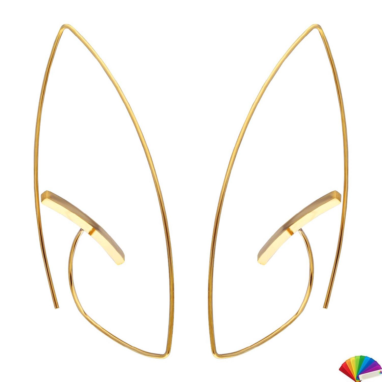 Earring:E207