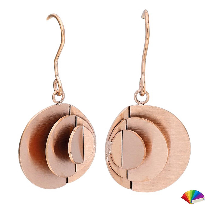 Earring:E217