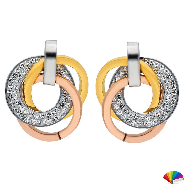 Earring:E231