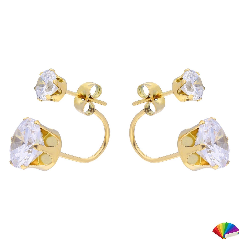 Earring:E235