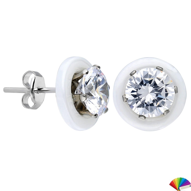 Ceramic Earring:E259