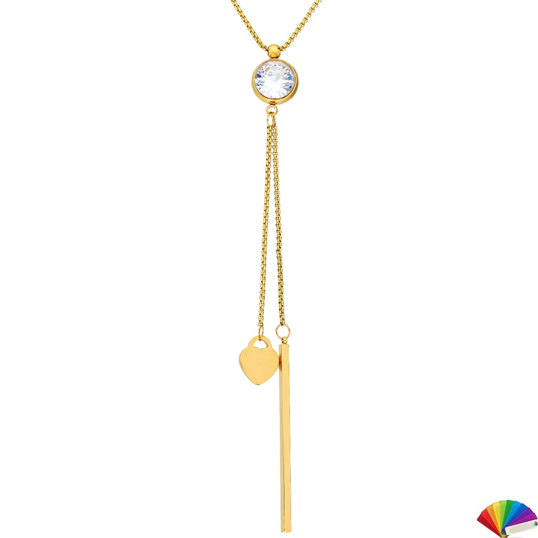 Necklace:NC201